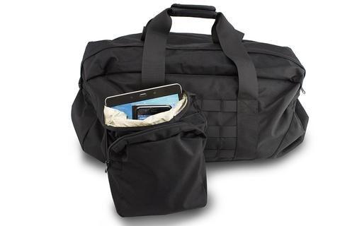 mission darkness faraday duffel bag