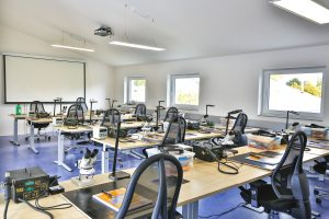 mh GmbH Services Training Center3