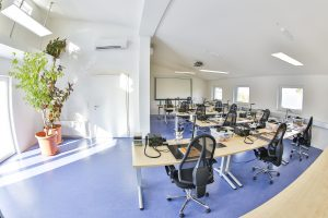 mh GmbH Services Training Center