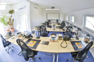 mh GmbH Services Training Center 2