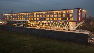Van der Valk Hotel Netherlands