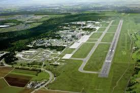 Airport Karlsruhe