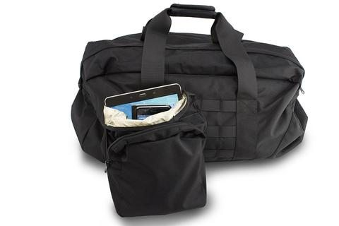 mission darkness faraday duffel bag