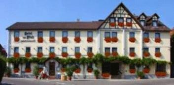 hotel-zur-pfalz Kandel Germany