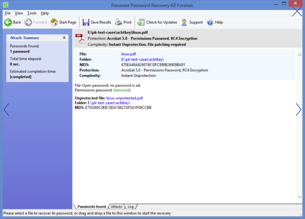 Passware Kit Forensic   Teel Tech EuropeTeel Tech Europe